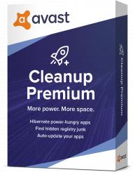 Avast Cleanup Premium - MULTI-DEVICE
