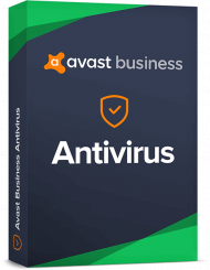 Avast Business Antivirus Managed - s Management Console