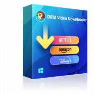 DVDFab DRM Video Downloader
