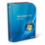 Windows Vista Business CZ OEM