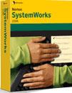 Norton SystemWorks 2006 EDU
