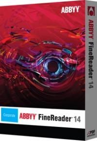 FineReader - Standard / standalone / ESD