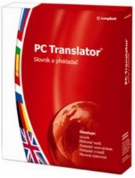 PC Translator V16 /GB + D/ - anglický + německý + Language Teacher V16 GB+D ZDARMA!