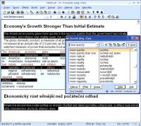 PC Translator V16 /GB+D+F+ESP+I+RUS/ + Language Teacher V16 /GB+D+RUS+F+ESP+I/ ZDARMA! + Sada dalších slovníků PC Translator V16