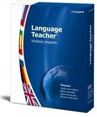 Language Teacher v16 - komplet /GB+D+RUS+F+ESP+I/