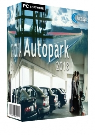 Autopark - Kniha jízd pro 1 vozidlo