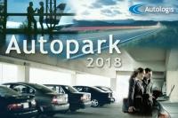 Autopark - Cestovní příkazy pro 3 pracovníky