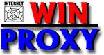 WinProxy - 5 uživatelů