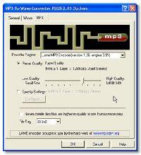 Acoustica MP3 To Wave Converter PLUS