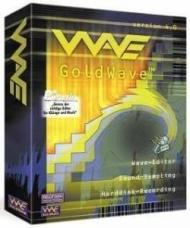 GoldWave - doživotní licence