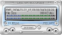 Ease MP3 Recorder