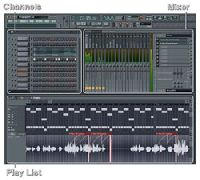 FL Studio Fruity Edition Full