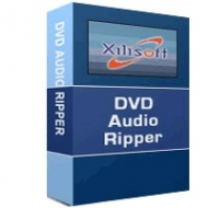 Xilisoft DVD Audio Ripper 6