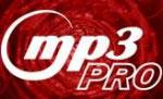 mp3PRO Plug-in pro NERO