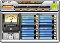 MP3 Remix Plus