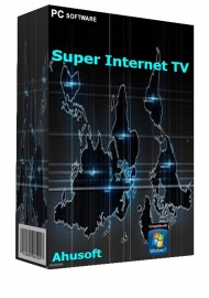Super Internet TV Premium Edition