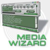 CDH Media Wizard