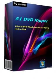 #1 DVD Ripper