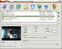 Allok AVI to DVD SVCD VCD Converter