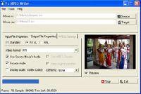 Fx MPEG Writer