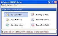 Sateira CD&DVD Burner