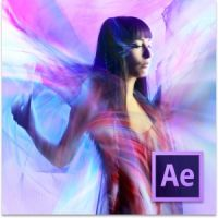 Adobe After Effects CS6 WIN ENG