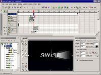 SWiSH Studio