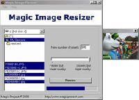 Magic Image Resizer