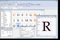 Font Creator 11 Home Edition