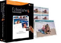 FotoSlate 4 Photo Print Studio
