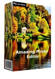 Amazing Photo Editor