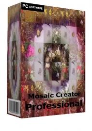 Mosaic Creator Professional