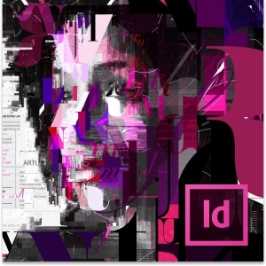 Adobe InDesign CS6 WIN CZ UPGRADE z InDesignu CS3/CS4/CS5