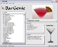 BarGenie Upgrade