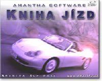 Kniha jízd XP medium 3 - 6 vozidel