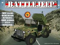 Battlejeep