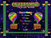 QuadroNoid - The Magic Worlds