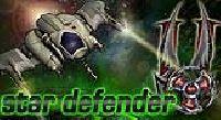 Star Defender IV
