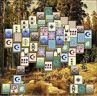 3DJongPuzzle
