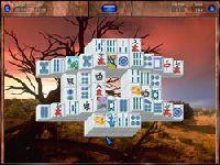 Gekko Mahjongg World Championship
