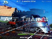 AIT TRAINS
