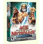 Age of Mythology: Gold