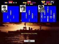 BattleFleet Pacific War