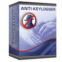 Anti-keylogger