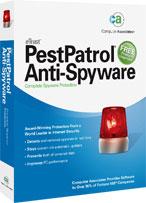PestPatrol Anti-Spyware
