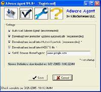 Adware Agent