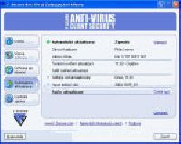 F-Secure Anti-Virus Client Security 10 uživatelů