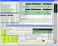 Ports Traffic Analyzer type 1