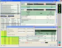 Ports Traffic Analyzer type 2