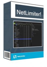 NetLimiter Pro - Home/ 1PC
